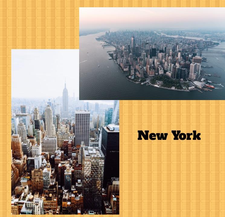 new york personal statement